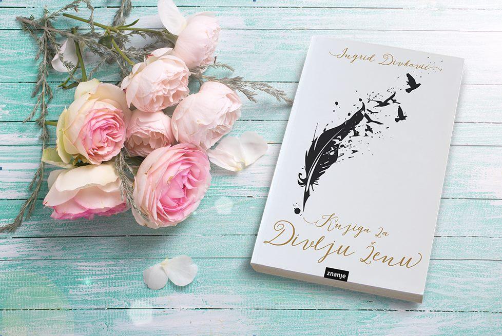 Knjiga za divlju ženu