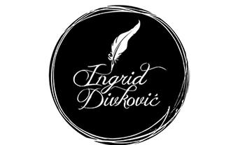 Ingrid Divković - Službeni blog spisateljice Ingrid Divković. Osobni blog koji je u potpunosti posvećen boljem, ispunjenijem i kreativnijem načinu življenja.
