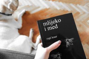 Mlijeko i med – poezija s glasom suvremene žene